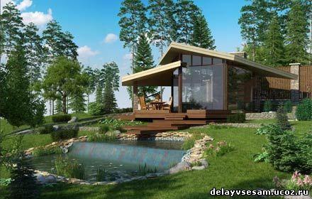 Купить участок под строительство дома